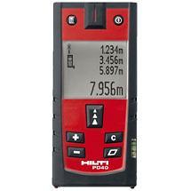 PD40喜利得激光测距仪(实用型PD40喜利得激光测距仪实用型