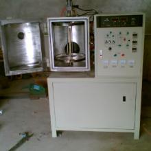 供应实验用UV涂料小型真空电镀机厂家图片