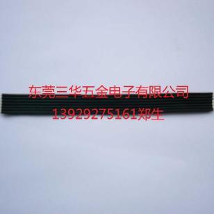 LED硅胶4P排线图片