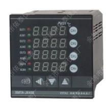 供应可控硅调压控制温度仪表XMT-JK408图片