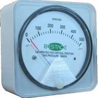 供应Bestace P700盒装气体微差压表