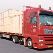 专业小轿车运输单台配载图片