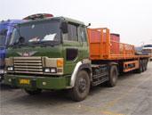 长沙到常熟货运专线货运公司图片