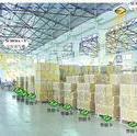 长沙专业货物运输物流图片