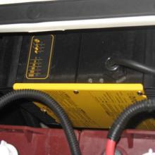 供应电动观光车车载智能充电机批发