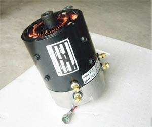 电动观光车电机图片/电动观光车电机样板图 (1)