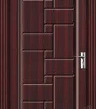 供应实木烤漆门免漆门高分子门