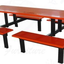 供应珠海可口可乐餐桌八人位餐桌免费送货安装