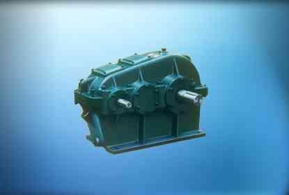 专业生产ZL25-130齿轮减速机ZL25130齿轮减速机
