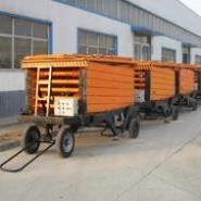 湖南800kg移动升降机图片