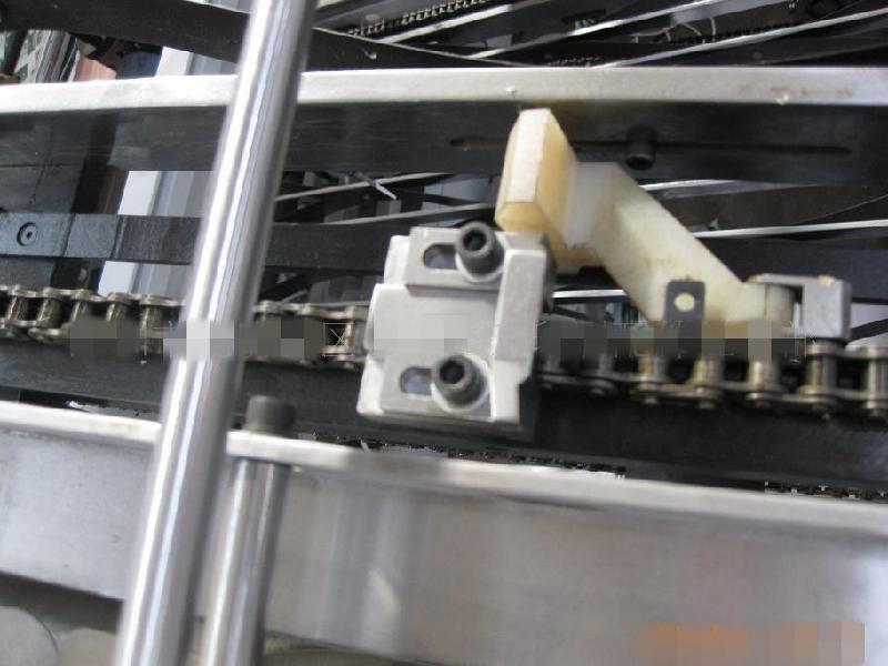 供应印后机械设备进口传动链条厂家直销,裱纸机设备传动链条直销价格