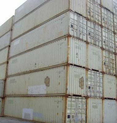 二手集装箱图片/二手集装箱样板图 (2)