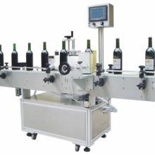 供应全自动葡萄酒贴标机,河北昌黎新疆红酒葡萄酒贴标机