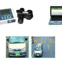供应高速公路雷达测速仪检定装置 图片 效果图