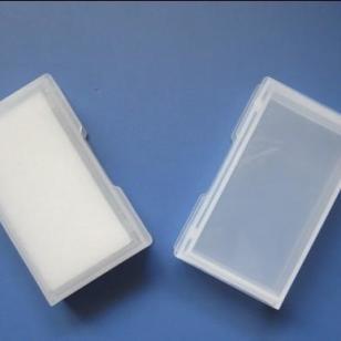 20mm高一片装刀粒盒图片