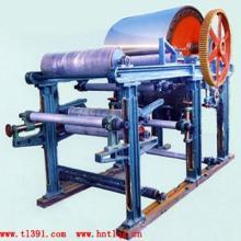 供应环保造纸机和竹子制浆设备