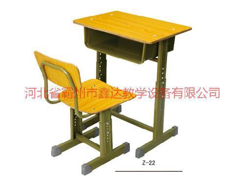 供应辽宁学校低价课桌椅