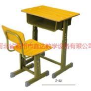 安徽优质方管课桌椅批发图片
