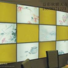 供应杭州软膜天花,A级防火膜,灯膜图片
