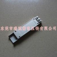 供应东莞电子连接器光模块XFP外壳压铸4