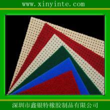 供应硅胶海绵/发泡海绵板(硅胶发泡)