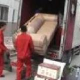 供应广州吊沙发设备家具,广州设备移位、广州机器移位、广州高空吊沙发