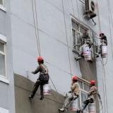 供应商洛外墙粉刷/商洛外楼粉刷