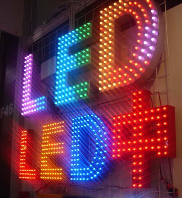 亚克力吸塑字与树脂led发光字价格,不锈钢字牌,广告招牌设计制作