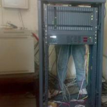 供应网络工程电话布线南汇供应商