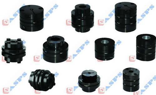 供应膜片联轴器弹性联轴器可完全替换三木联轴器