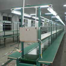 供应鼠标生产线/喇叭流水线/手动插件