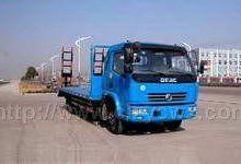 供应东风劲卡平板运输车价格,东风劲卡平板运输车配件,东风平板车