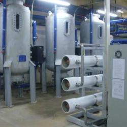 大連市多袋式過濾器厂家供應多袋式過濾器
