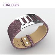 穿戴式保健加磁智能数码NFC手环厂图片