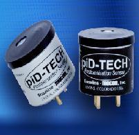传感器PID