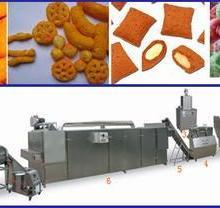 供应膨化食品机器