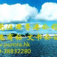重庆注册香港公司年审报税开户服务图片
