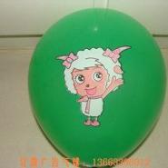 定做南宁广告气球图片