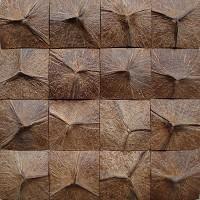 供应贝壳马赛克装饰板海南贝壳马赛克装饰板椰壳工艺品