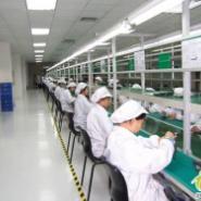 上海嘉定工业区保洁公司图片