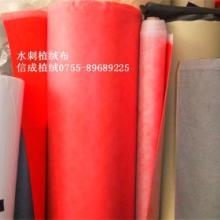 供应环保PVC植绒布植绒纸绒布销售
