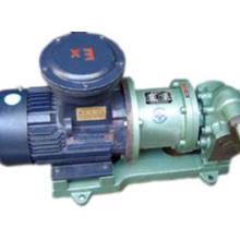 供应无泄漏泵磁力泵完全无泄漏齿轮泵
