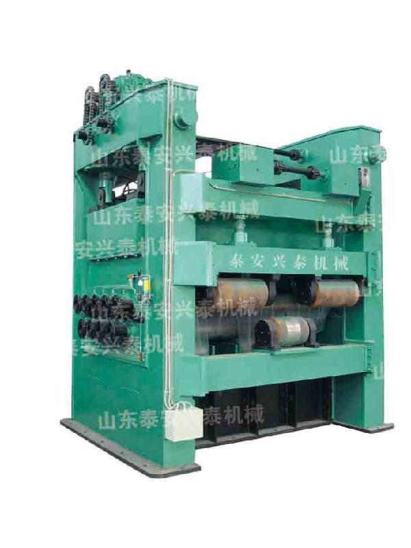 供应卷板带钢开平生产线