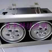 大功率led豆胆灯图片
