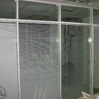 供应常熟办公玻璃隔断