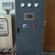 久川注塑机节能变频控制柜图片