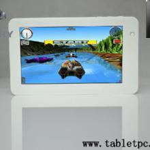 供应7寸A9架构MID平板电脑,HDMI接口,内置蓝牙电阻触摸屏批发
