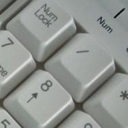 深圳金属非金属键盘仪表激光打标刻图片