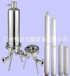 供應微孔膜過濾器