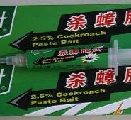 绿叶胶饵杀蟑螂灭蟑螂图片